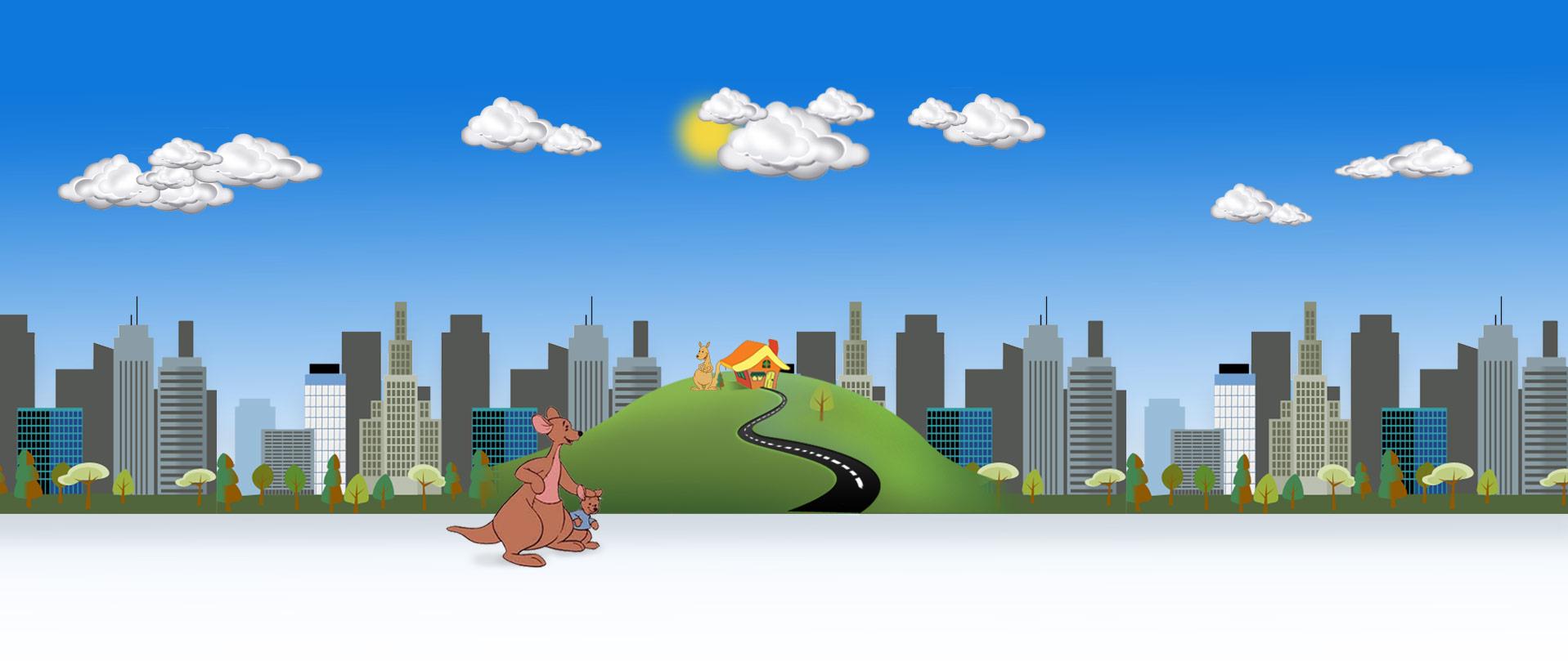 lamaison-kangourou